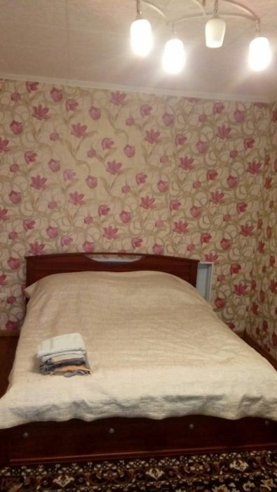 Квартира по суткам и часам