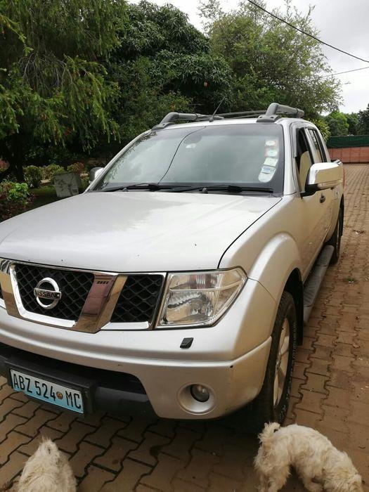 Nissan Navarra Super Clean