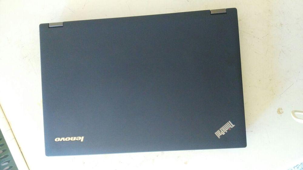 Lenovo T440p core i5 - 4200M cpu 2.50 GHz (quinta geracao) 4gb ram,500