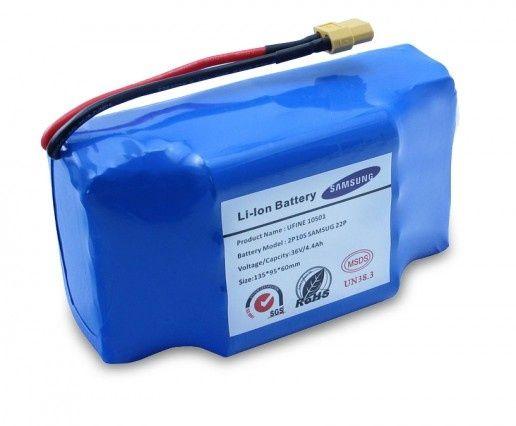 для ГИРОСКУТЕРА аккумулятор-батарейка и (зарядка) зарядное устройство