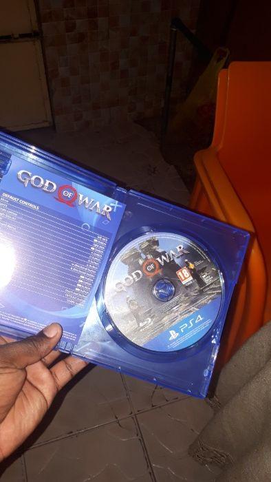 Deus da guerra God of war