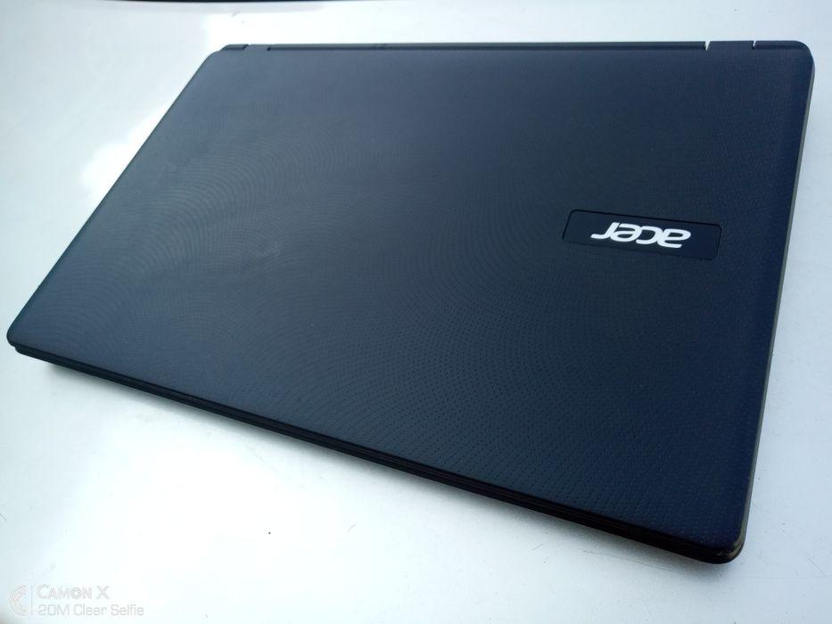 """Acer Aspire E15 Start Quad Core (6th geração) 15.6"""" 500GB SSHD - 2GB D"""