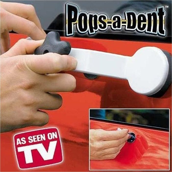 Kit de indreptat tabla Pops-a-Dent Produs TV !