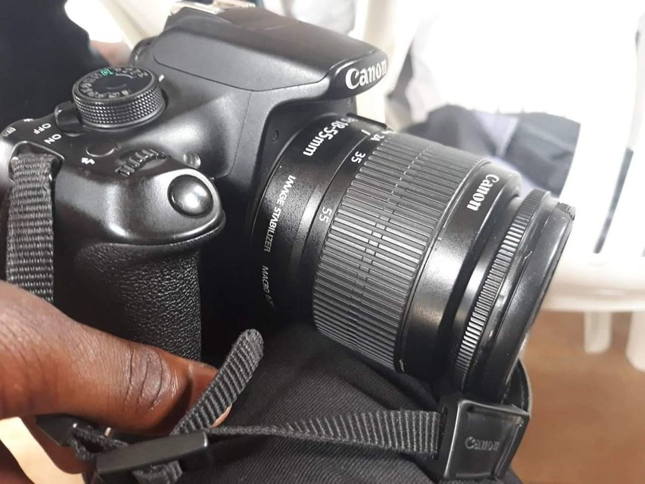 Canon 1200d Bairro Central - imagem 3