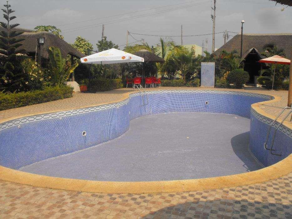 Resort Esplêndido Município De Viana Bairro Capalanca