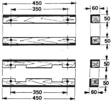 Set Patine Piston balotiera Buzau - imagine 2