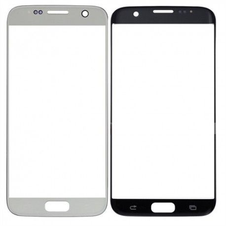 Geam Sticla Fata Touch Screen Samsung Galaxy S7 G930