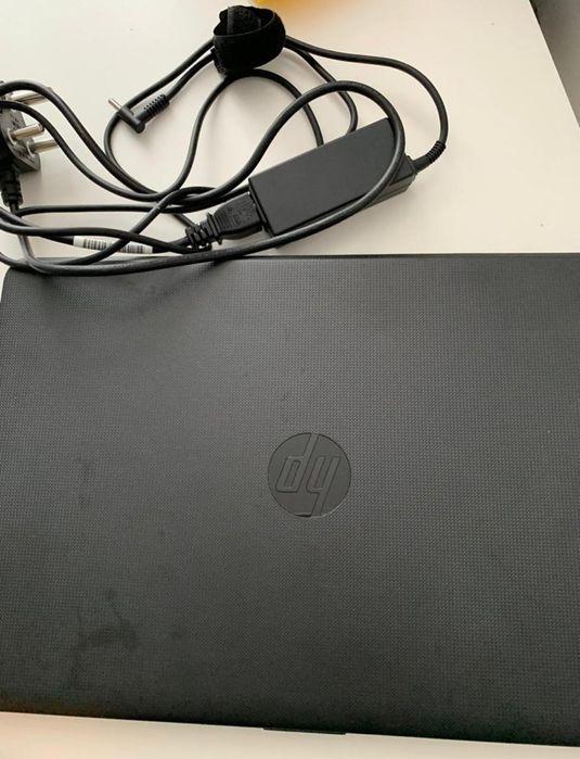 Hp laptop 15-bs003ni como uma semana de uso ao melhor preço