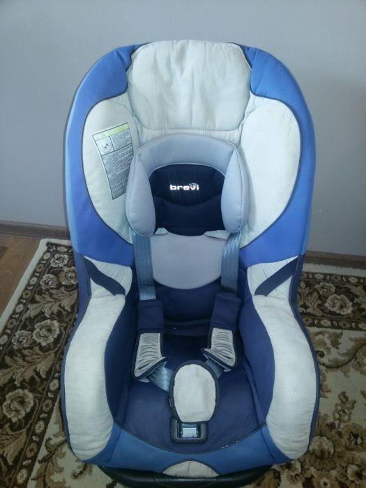 Столче за кола Brevi 0-18 кг.
