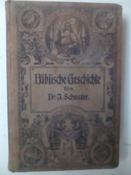 Dr.I.Schuster-Biblische Geschichte