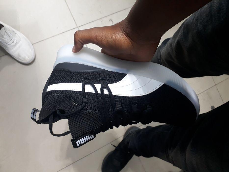 Puma bota
