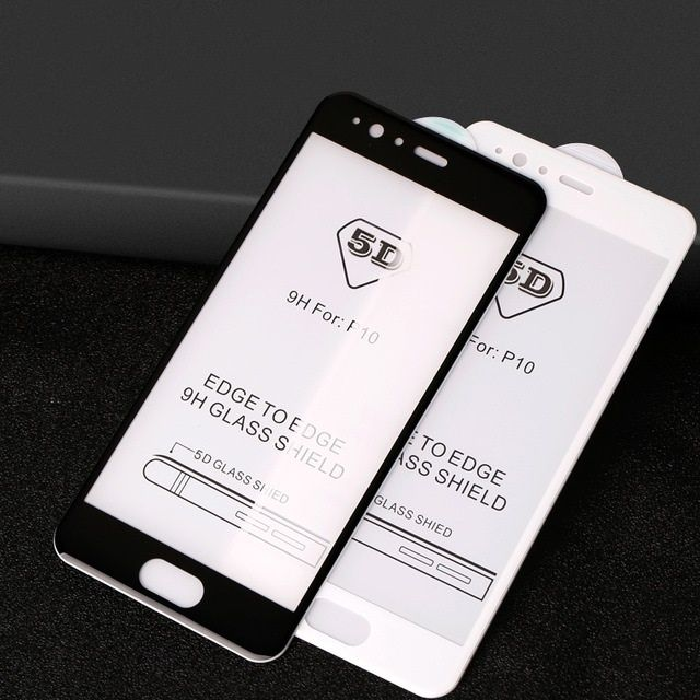 Folie Sticla 5D Huawei P10 /P10 Lite