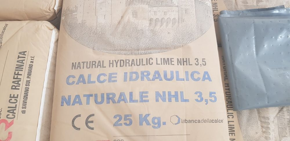 Var hidraulic natural 3.5 NHL 3,5