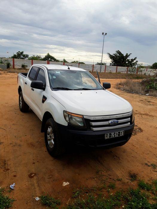 Carrinha Ford Ranger