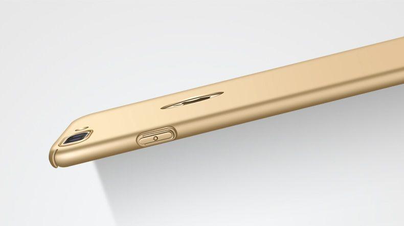 Thin Fit ултра тънък твърд мат кейс за iPhone 6, 7, 8, 7+, 6+, 8 Plus гр. София - image 8