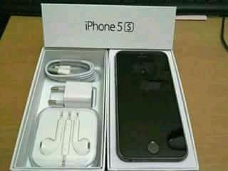 Telefone iphone 5s novo a venda