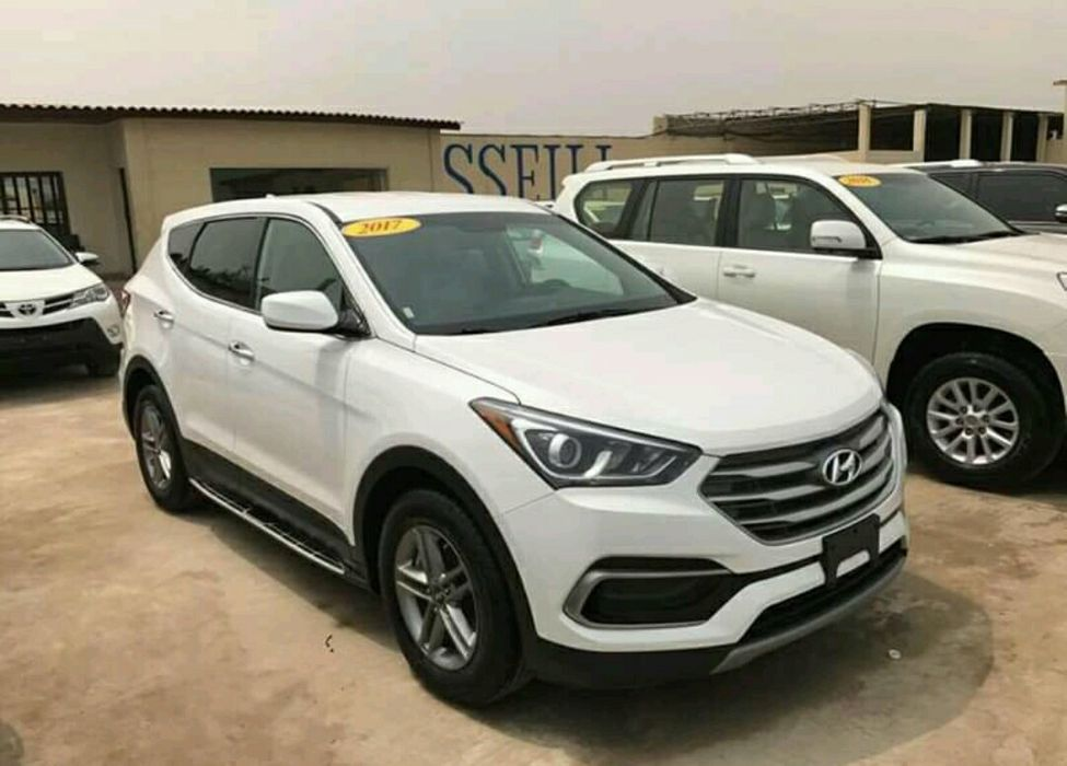 Hyundai Santa fé Ingombota - imagem 2