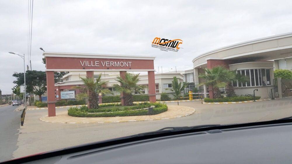 Vivenda Condomínio Ville Vermont