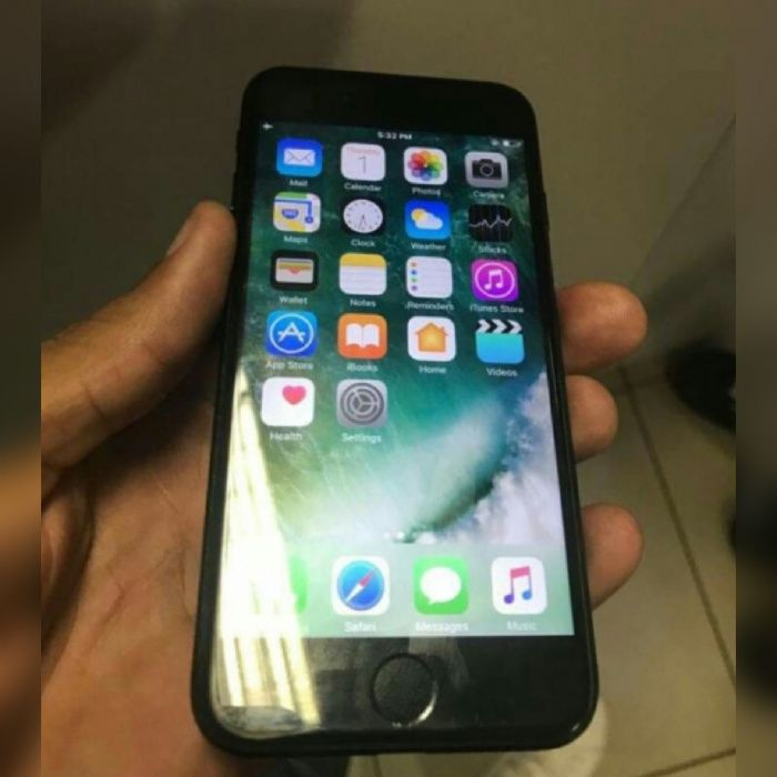 Iphone 7 semi novo a venda 32 gb
