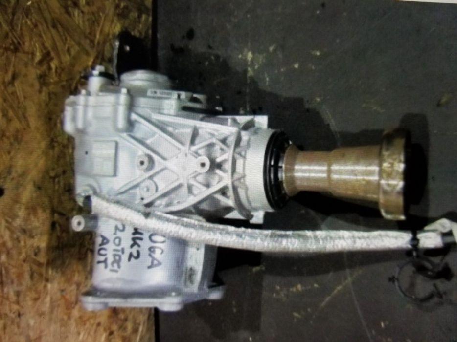 Ford Kuga MK2 2.0 TDCI reductor fata