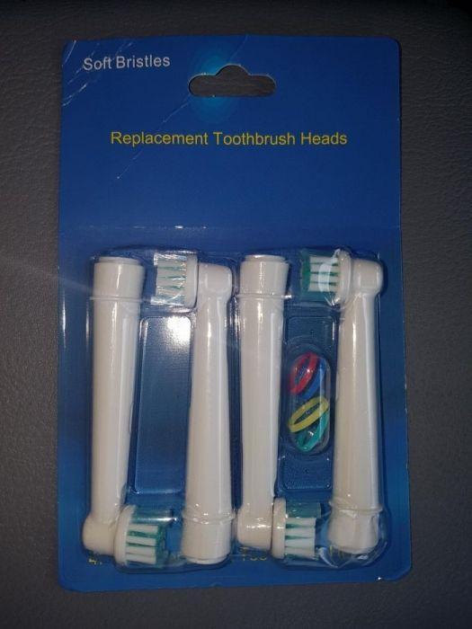 Rezerve pentru periuta de dinti electrica Oral B