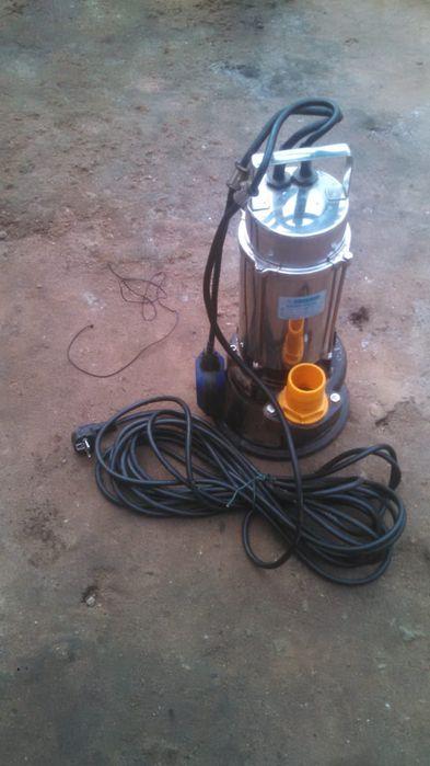 Compressor de água