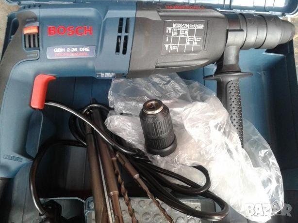 Продавам ,бартер къртач Бош само за мотопед до 50 кубика гр. Шумен - image 3
