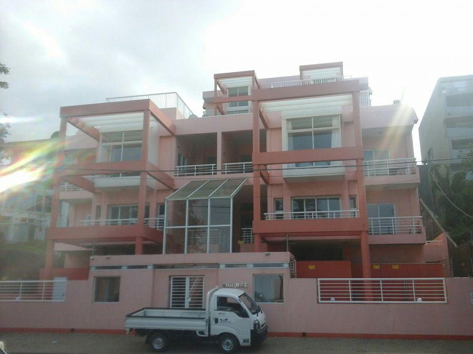 Arrendo apartamento T3 no Condomínio Sun Rise na Polana