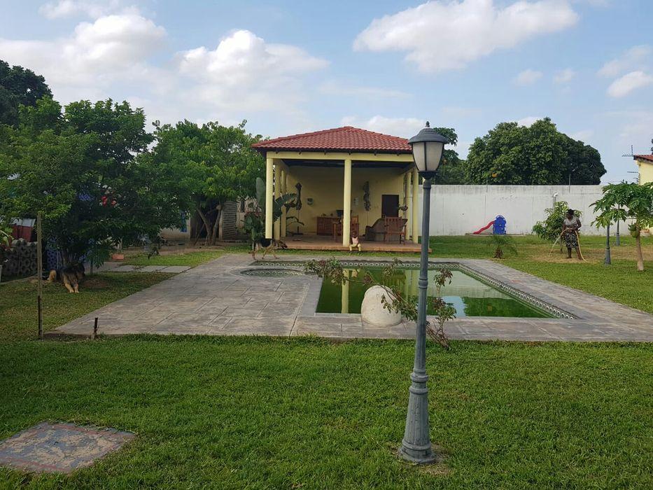 Arrenda se Tp3 com piscina, sita na Matola perto da EN4 (Báscula) Cidade de Matola - imagem 4