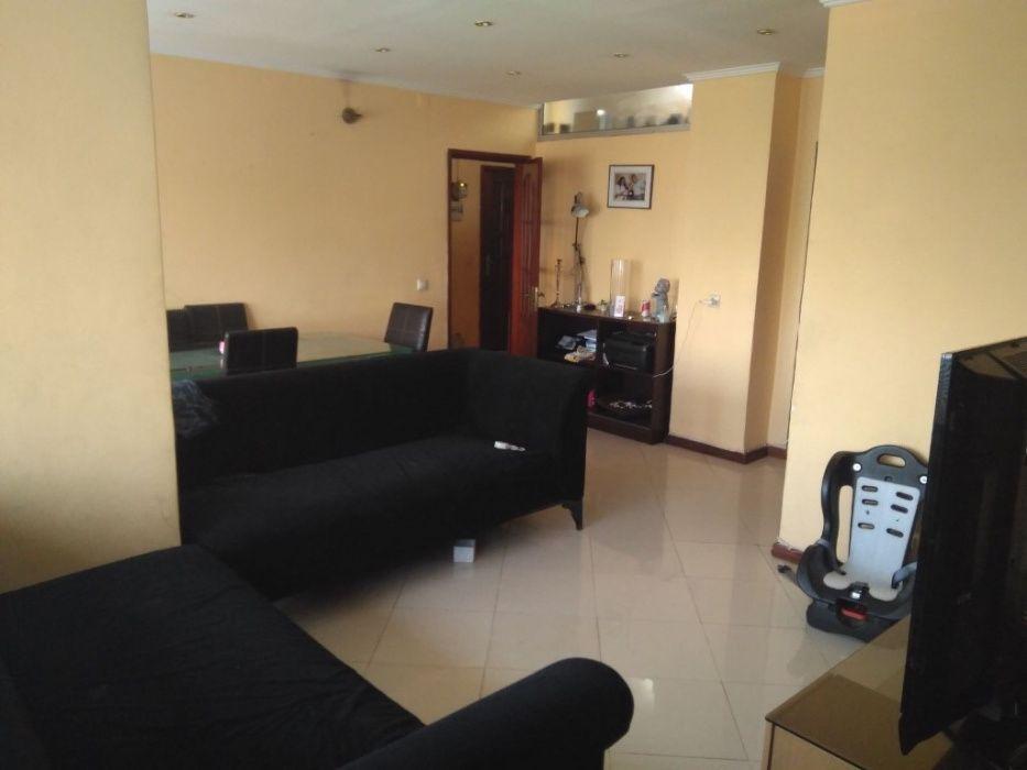 Vende-se apartamento no zè pirão t2 40milhões kwz