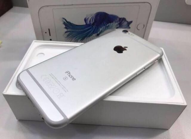 iPhone 6s Plus 64GB novo selado