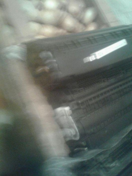 Б-у картридж для HР 1102,1110 принтеров, Canon ксероксов