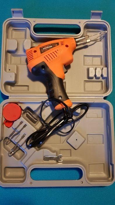 Pistol pt lipit 200 W