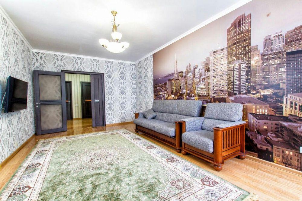 Сдам 2х комнатную квартиру ЖК Лазурный квартал