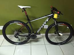Bicicletas Scott Scale Viana - imagem 1