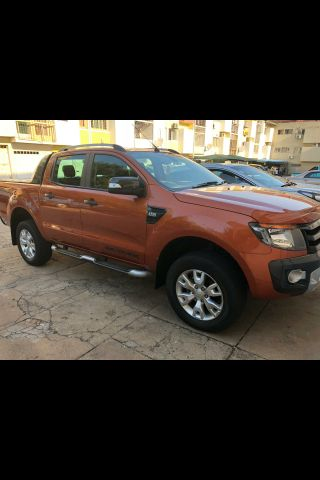 Ford Ranger Wildtrack Alto-Maé - imagem 3