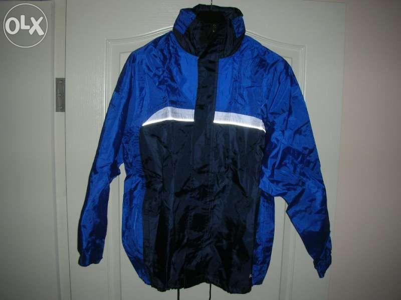 Комплект (яке, панталон) за дъжд и вятър, яке Rav4 топло, ушанка.