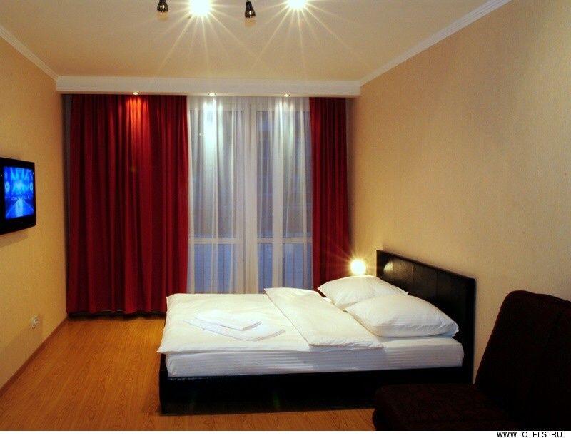 Квартира посуточно на Иманова Жубанова, по часам, на ночь