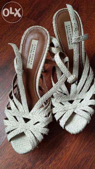 Sandale Zara Woman