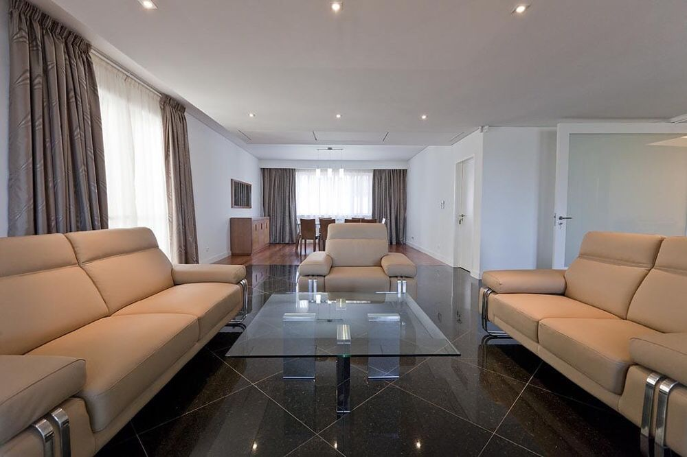 Vende-se Apart T4 Mobilado no Condomínio Xiluva Grande Sommerschield - imagem 1