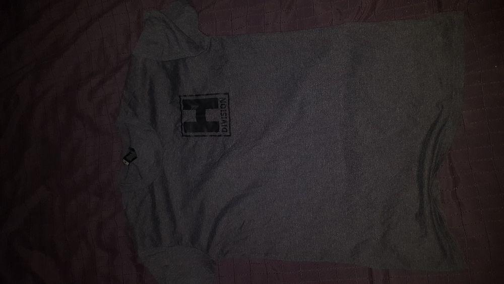 T shirt Division H médium
