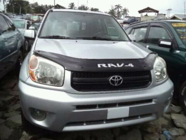 Rav4 familiar A venda