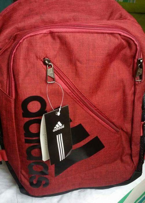 School bags (pasta de costas já disponíveis)