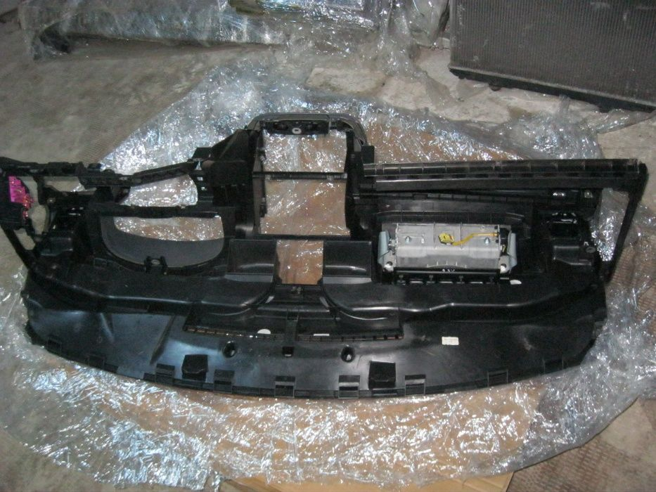 Planse Bord & Kit Airbag GOLF 5/2008Centuri,Calcul,Airbag Sofer Franta Bucuresti - imagine 2