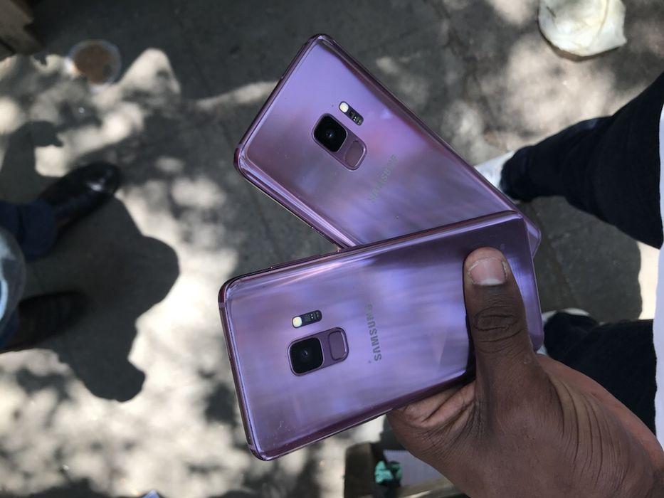 Samsung s9 normal súper clean legal e com garantia
