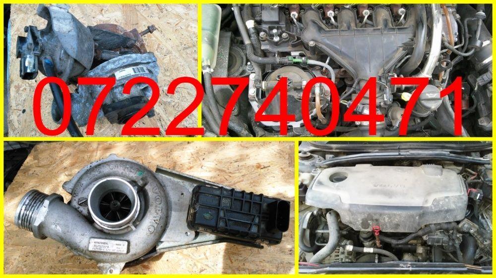 Turbosuflanta Dezmembrare Volvo XC90,XC60,V70,V50,V40,S40,C30,S80,S60