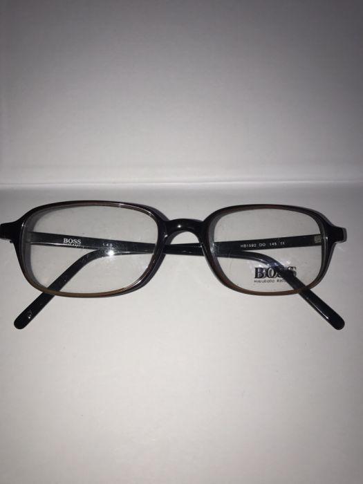 Vind rame ochelari de vedere HUGO BOSS