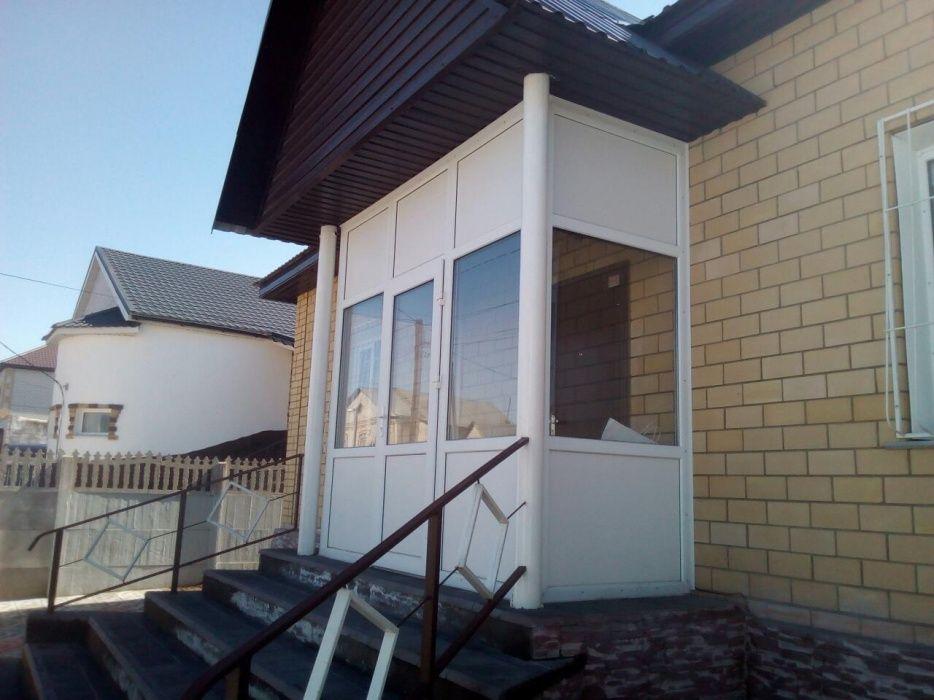 Пластиковые окна, двери, витражи, балконы, ремонт окон
