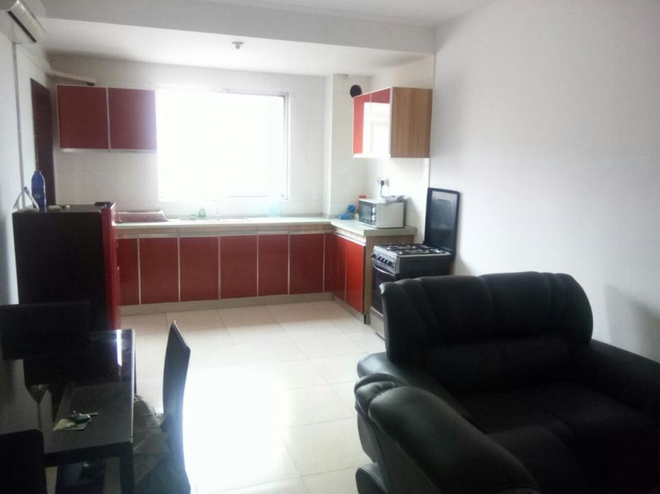 Apartamento t2 no king village mobilado