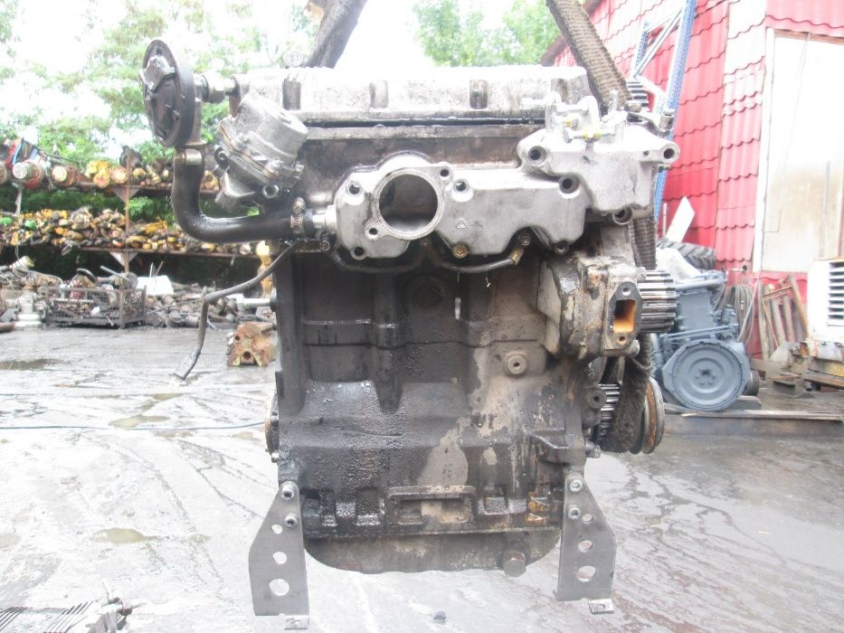 Piese motor Deutz Lombardini F3M1008